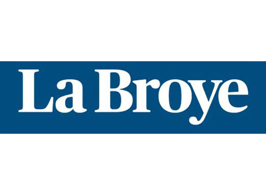Journal de La Broye