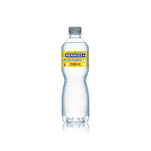 Flasche HENNIEZ + Kalzium 50cl