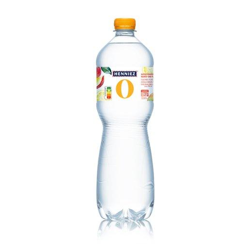 Flasche HENNIEZ 0 Mango-Yuzu 100cl